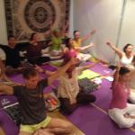 Yoga Medicinal en Venezuela