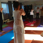 Evaluación de Yoga Medicinal